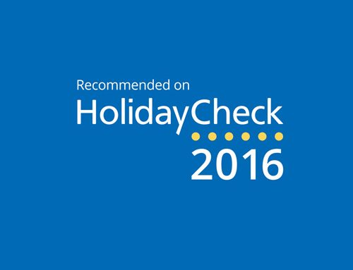 Holiday Check 2016