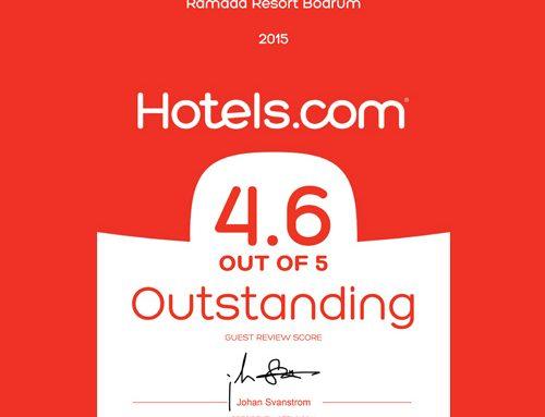 Hotels 2015