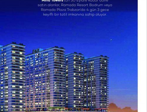 Exclusive Homes – Doğru Yatırımla Keyifli Bir Tatil 02 (Eylül 2017)