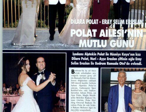 Hello –  Polat Ailesi'nin Mutlu Günü